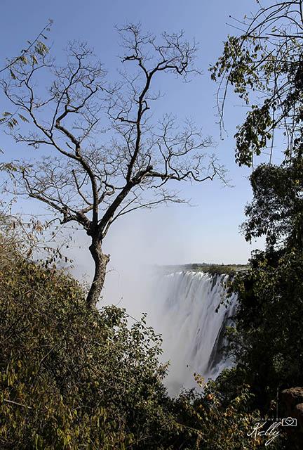 Vinctoria Watervallen