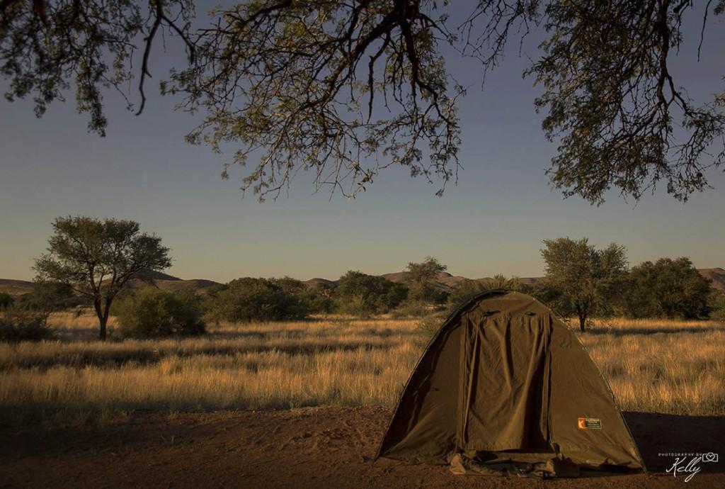Namib Woestijn, Namibië