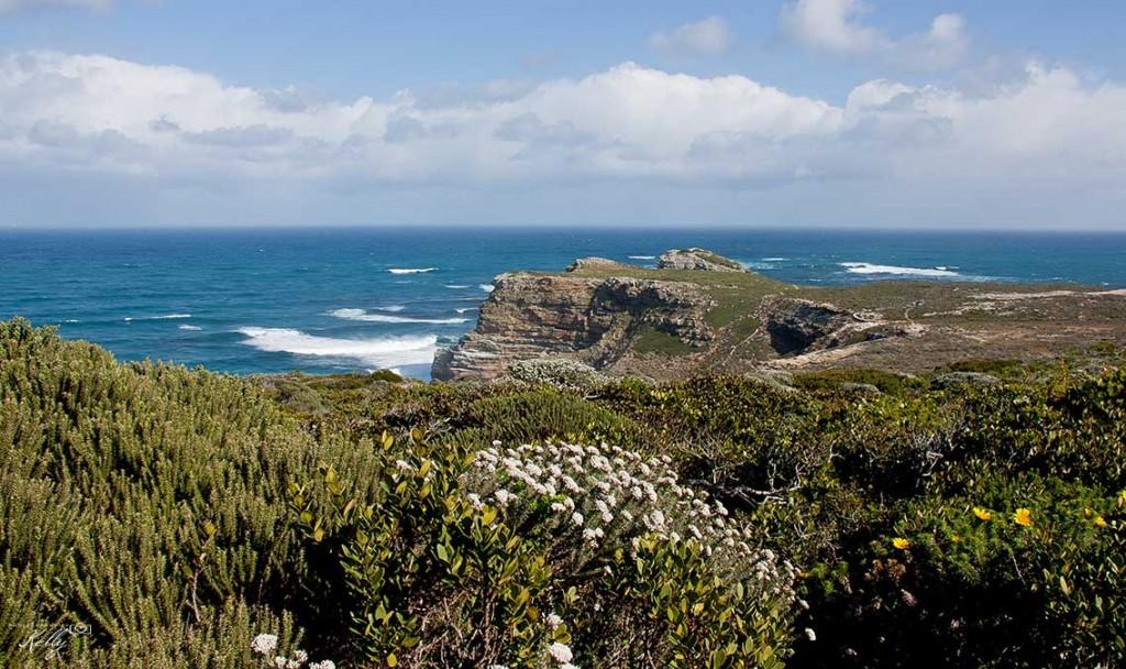 Kaap de Goede Hoop, Zuid-Afrika