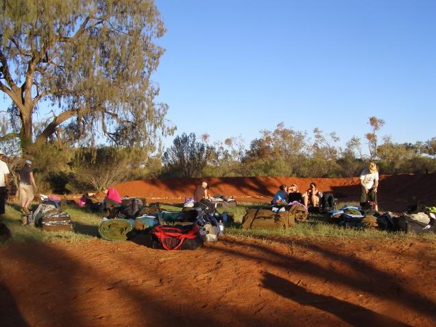 Highlights van de Australische Outback