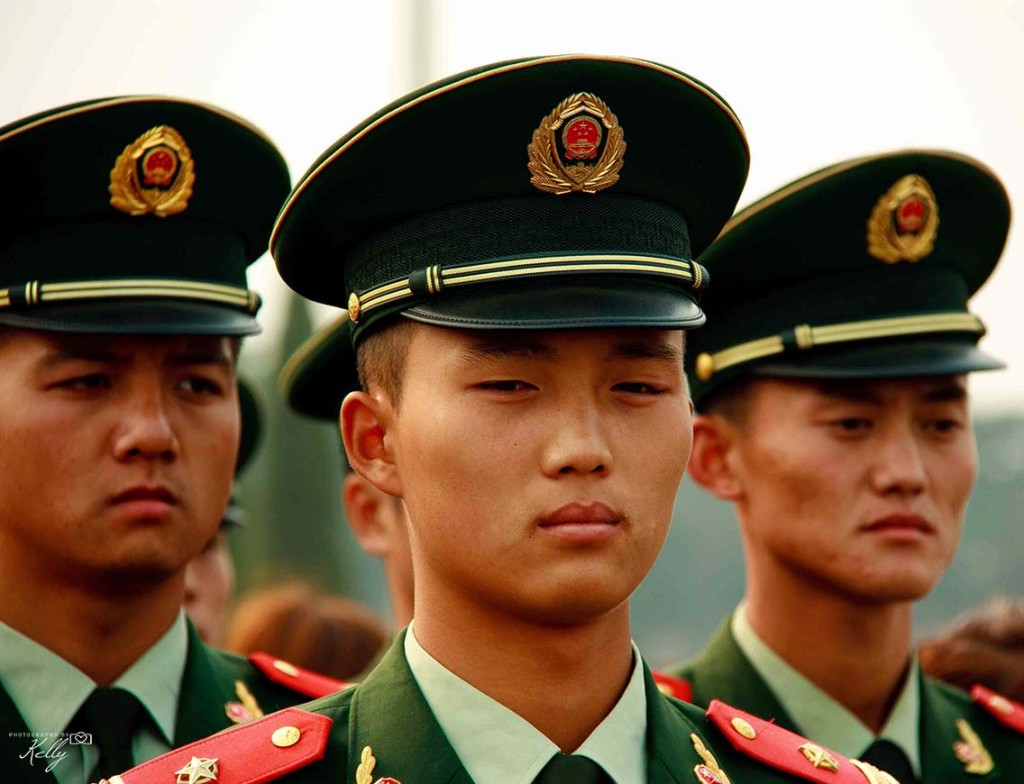 Highlights Beijing