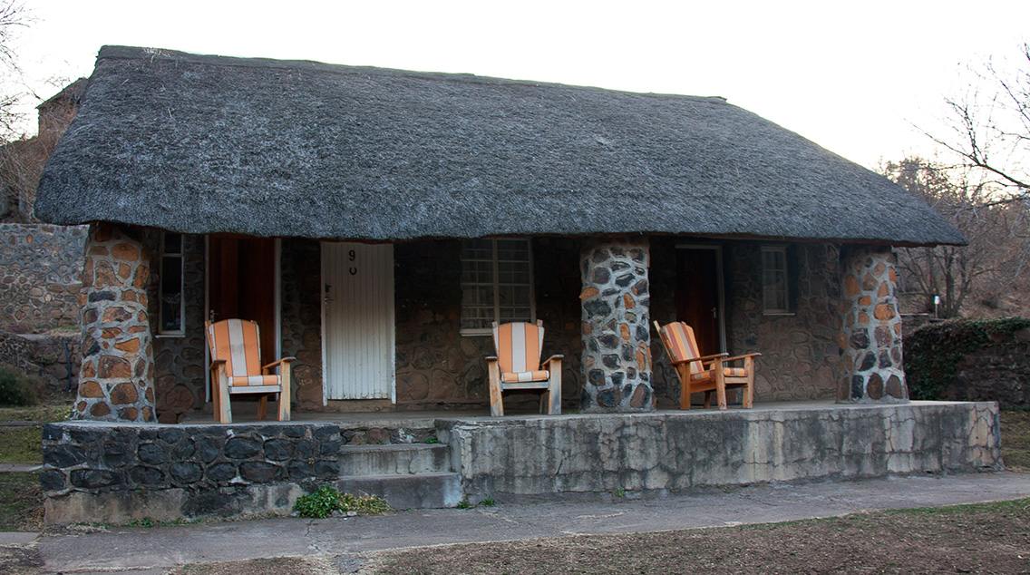 Semonkong Lodge