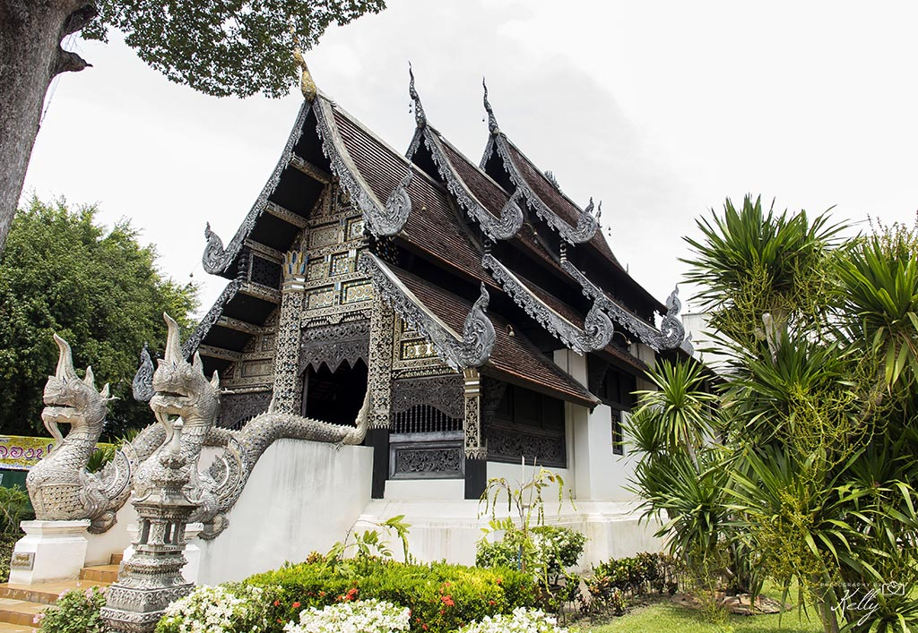 Hoogtepunten Thailand