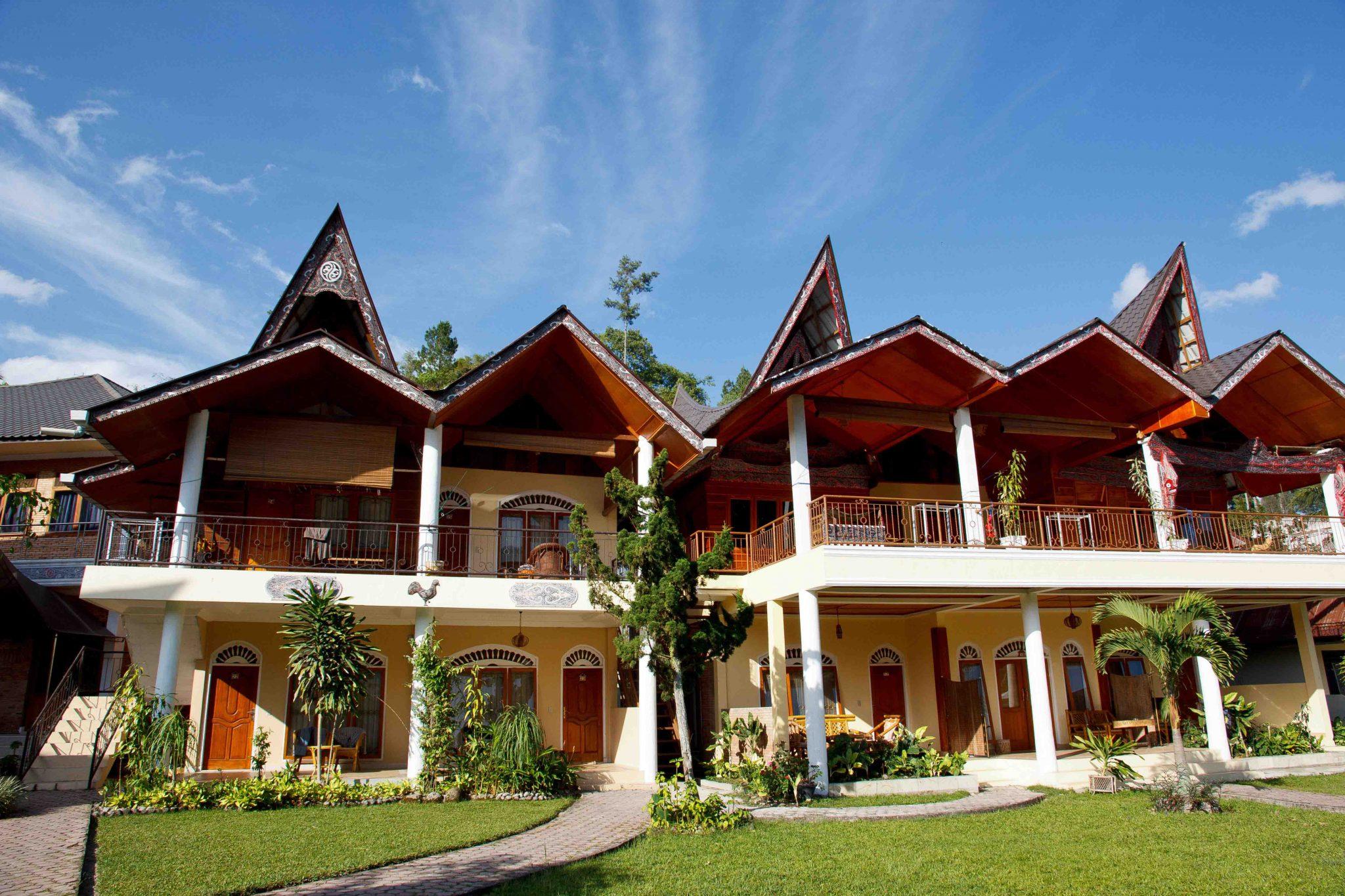 Tobameer Samosir Island