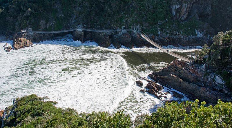 Tsitsikamma Nationaal Park
