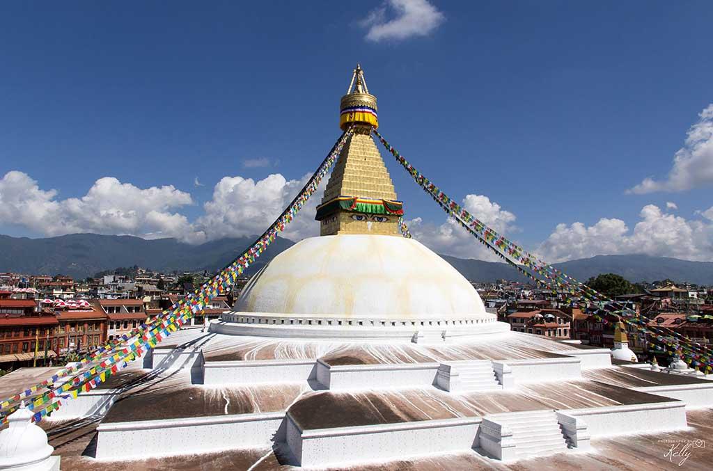 Wat doen in Kathmandu