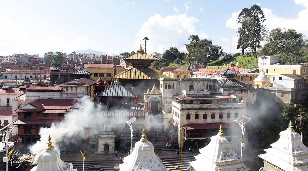 Tempels Kathmandu