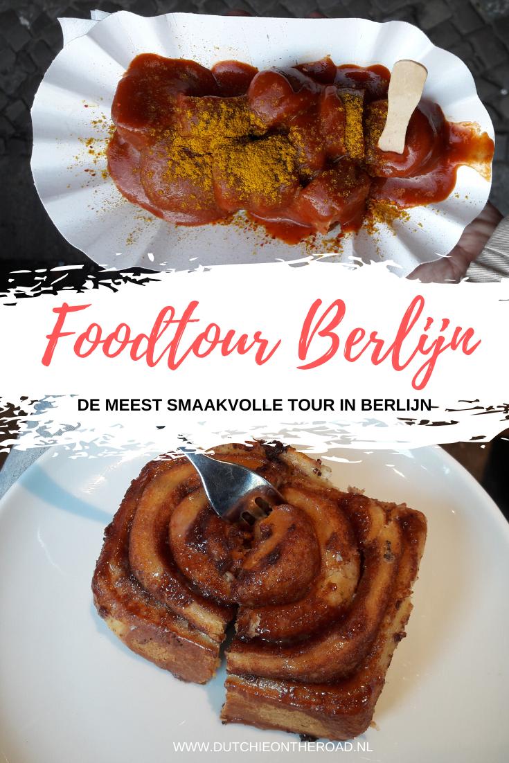 Foodtour Berlijn