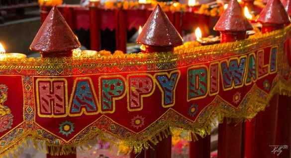 Divali festival