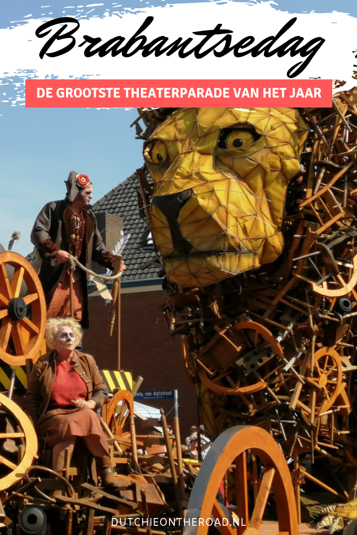 Brabantsedag Heeze