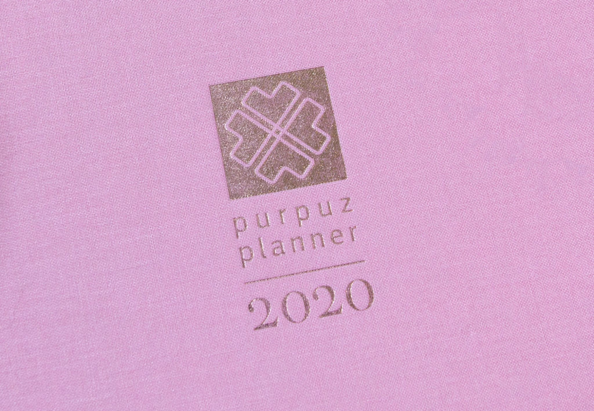 review purpuz planner