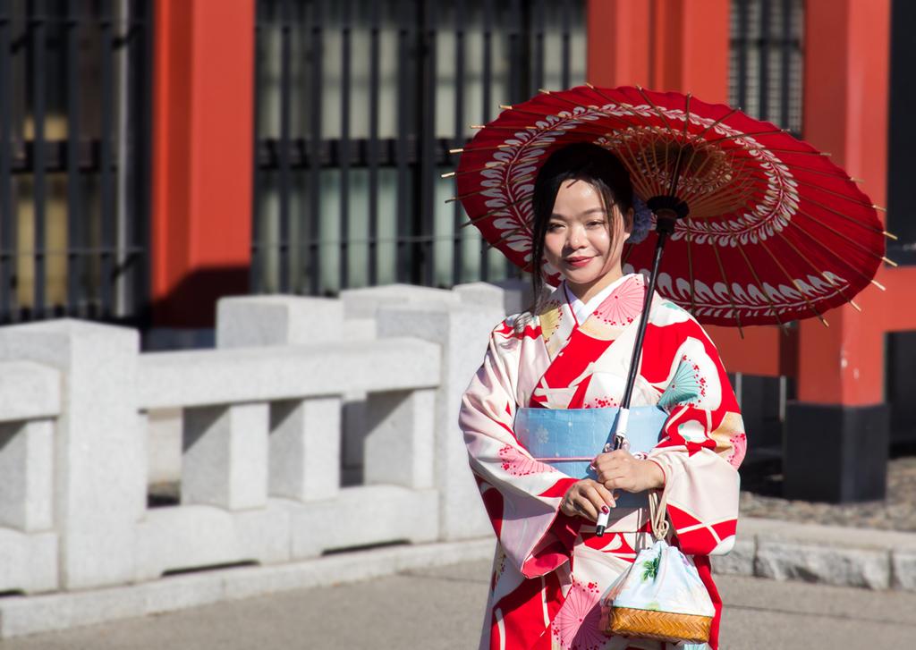 praktische tips reizen door japan