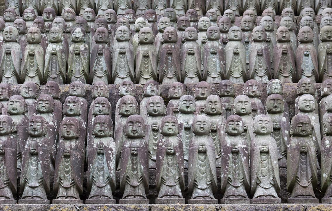 dagtrip Kamakura vanuit Tokyo