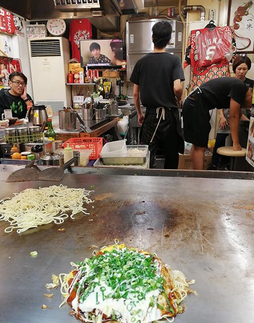 recept okonomiyaki