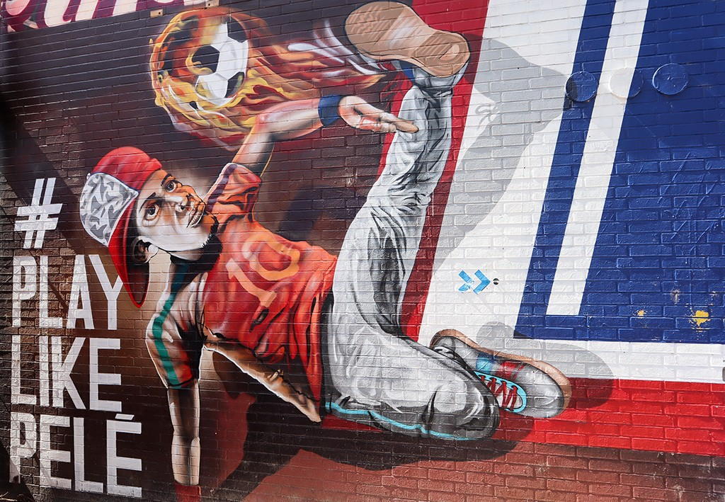 Street Art Eindhoven