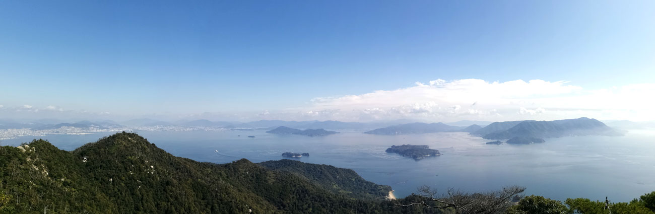 miyajima eiland