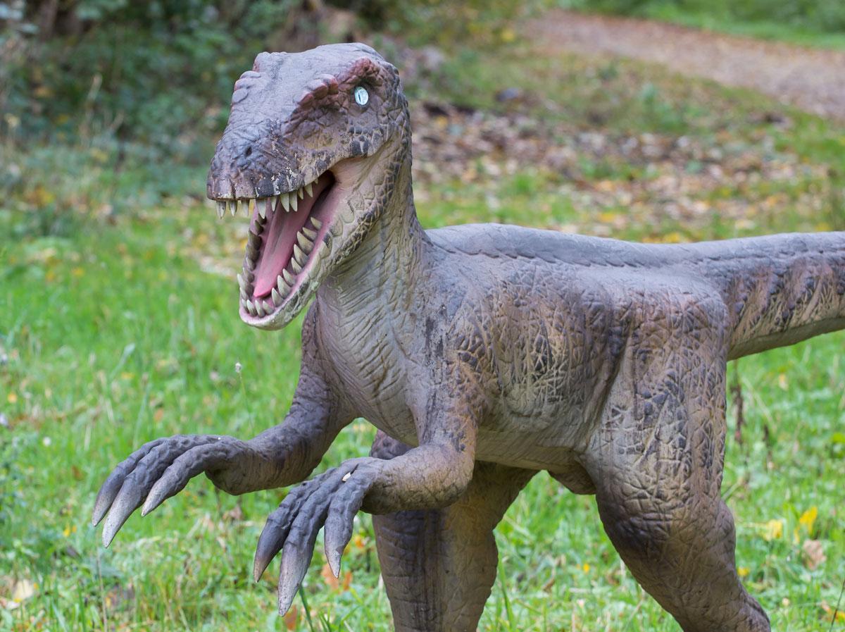 Dinoweken
