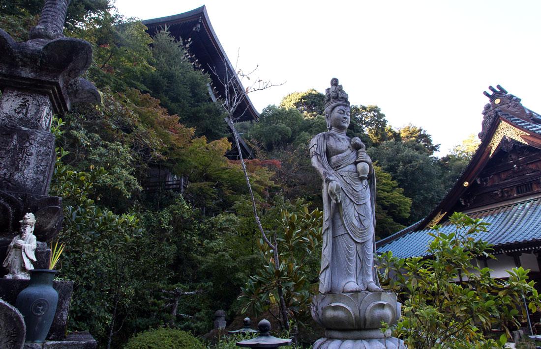 Daiso-in tempel