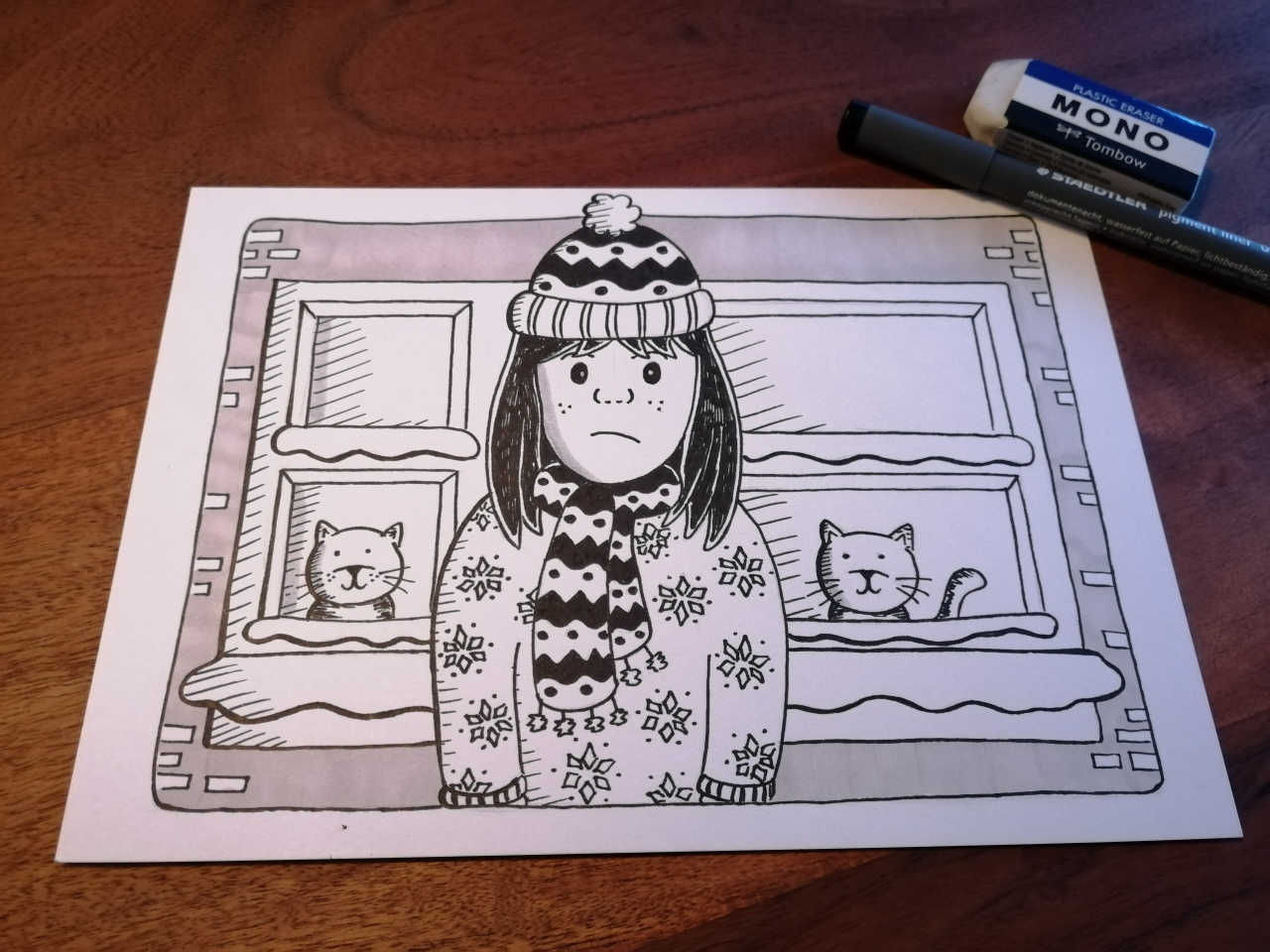 doodle donderdag