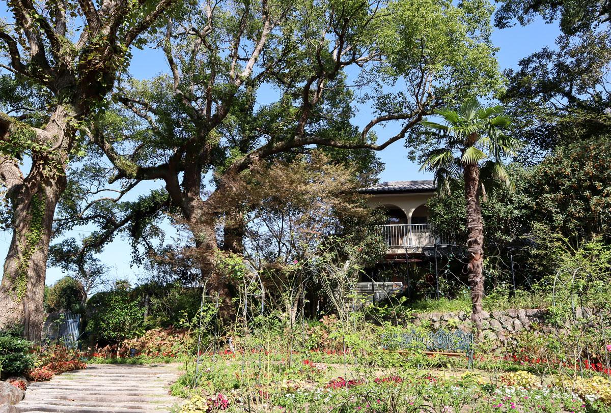 Glover Garden Nagasaki