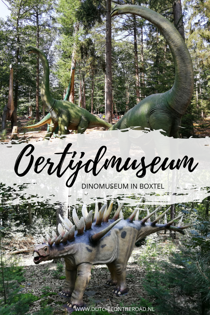 Oertijdmuseum Boxtel